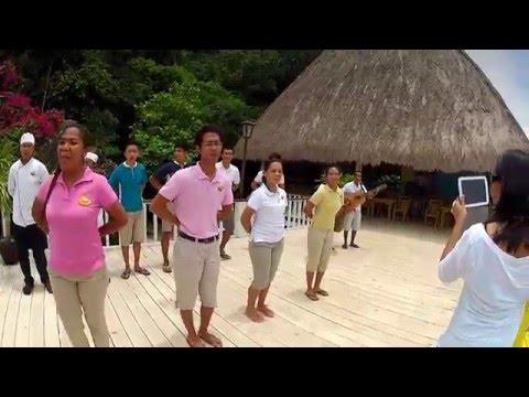 Apulit Island Resort - Taytay Bay, Palawan, Philippines (El Nido Resorts)