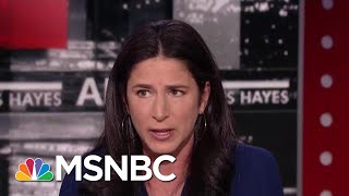 Rebecca Traister: The GOP Is Coming For Roe v. Wade | All In | MSNBC