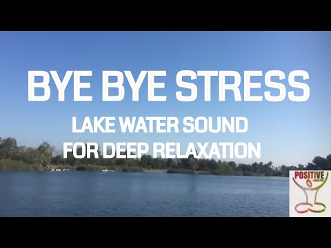 Let Stress Go - Soothing Music of Nature Soundscape - Relax, Joy, Self Love & Peace - Stress 911