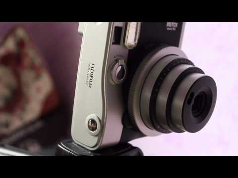 Fujifilm Instax mini 90 In-depth review.