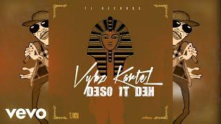 Vybz Kartel - Deso It Deh (Official Lyric Video)