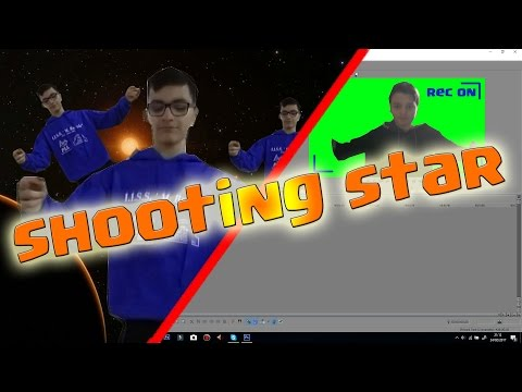 COME FARE UNA MEME SHOOTING STARS [TUTORIAL] [ITA]