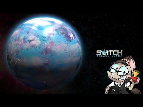 TRAFFIC VS SPACESHIPS - Switch Galaxy Ultra
