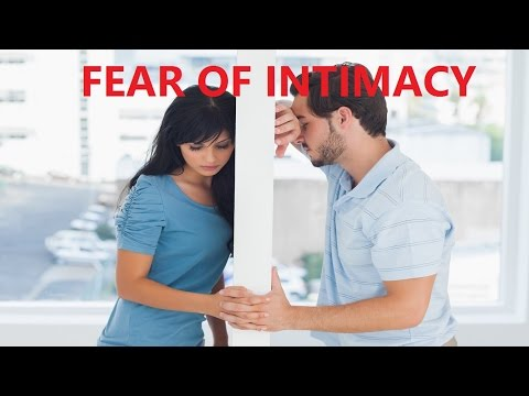 Overcoming Fear Of Intimacy – Open Up And Create Closeness | Subliminal Isochronic Meditation