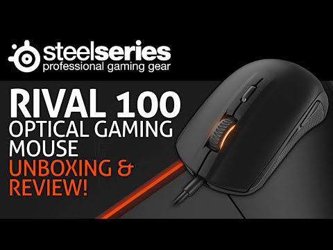 e41388b32ad Logitech G403 Review Perfect wireless gaming mouse - Steelseries ...