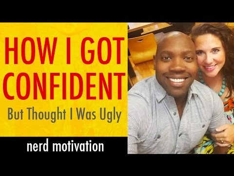 How To Be Confident with An Ugly Face