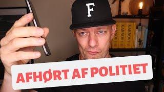 Kasket-kriminalitet part 3: Politiet sigter og afhører mig for at gå med F-kasket