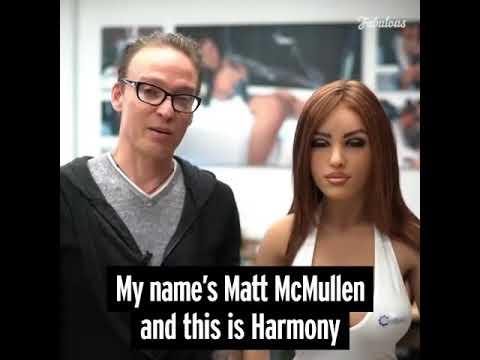 Xxx Mp4 HARMONY ROBOT WA KIKE WA NGONO ANAYEONGEA 3gp Sex