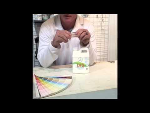 LV3 Liquid Vinyl Siding