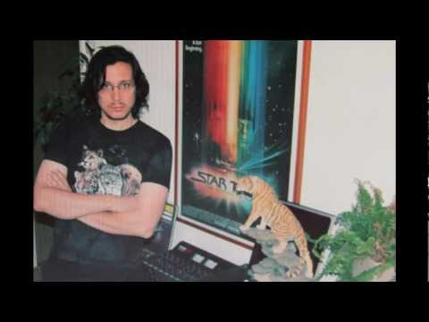 Legowelt - Renegade of a New Age