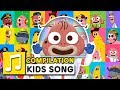 GREAT JOBS IN THE WORLD COMPILATION LARVA KIDS SUPER BEST SONGS FOR KIDS LEARNING SONG