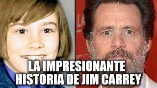 La Impresionante Historia de Jim Carrey, La Triste Razón Por La Que Ya No Vemos  En La Pantalla