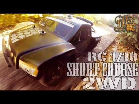 RC Short Course 1/10  2WD