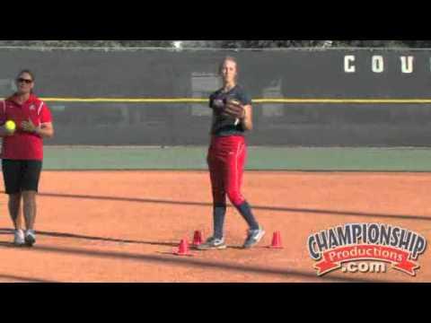 Creating an Effective Softball Screw Ball and Curve Ball