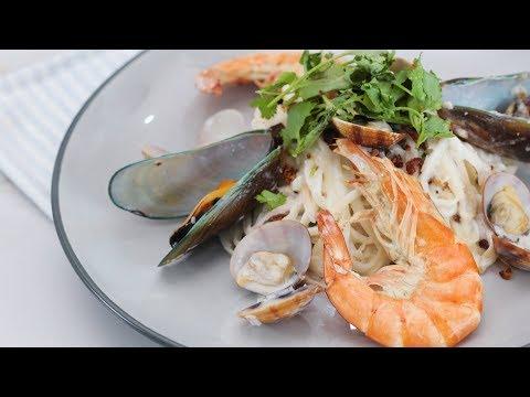 Pancit Buko Recipe | Yummy Ph