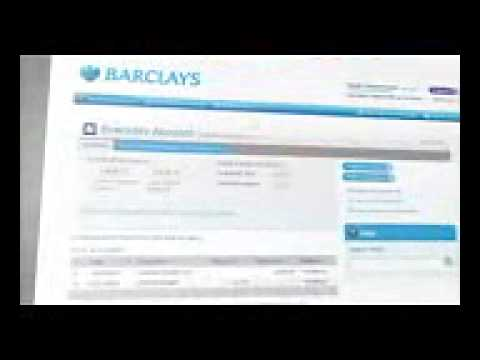 Barclays Bank Ways To Bank Online Banking