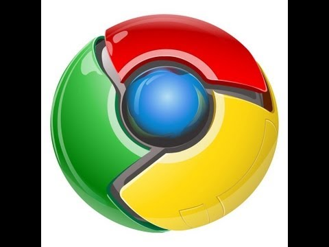 Change The Home Page On Google Chrome