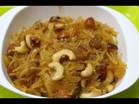semiya kesari recipe || how to make vermicelli kesari || Indian sweet recipes in telugu vantalu