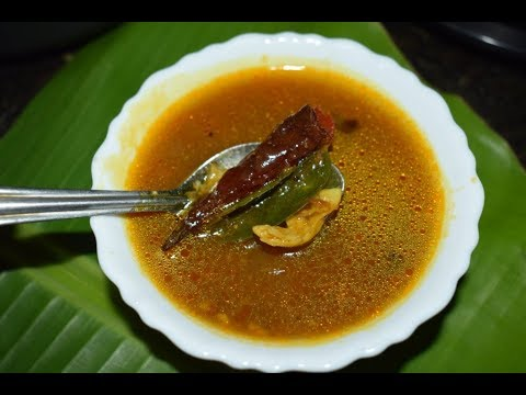 Rasam in 10min / Tomato Thili Saaru / Quick and Easy Rasam / Pepper jeera rasam