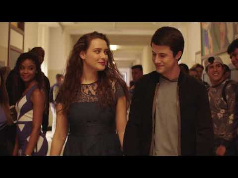 Clay + Hannah - A thousand Times- 13 reasons why
