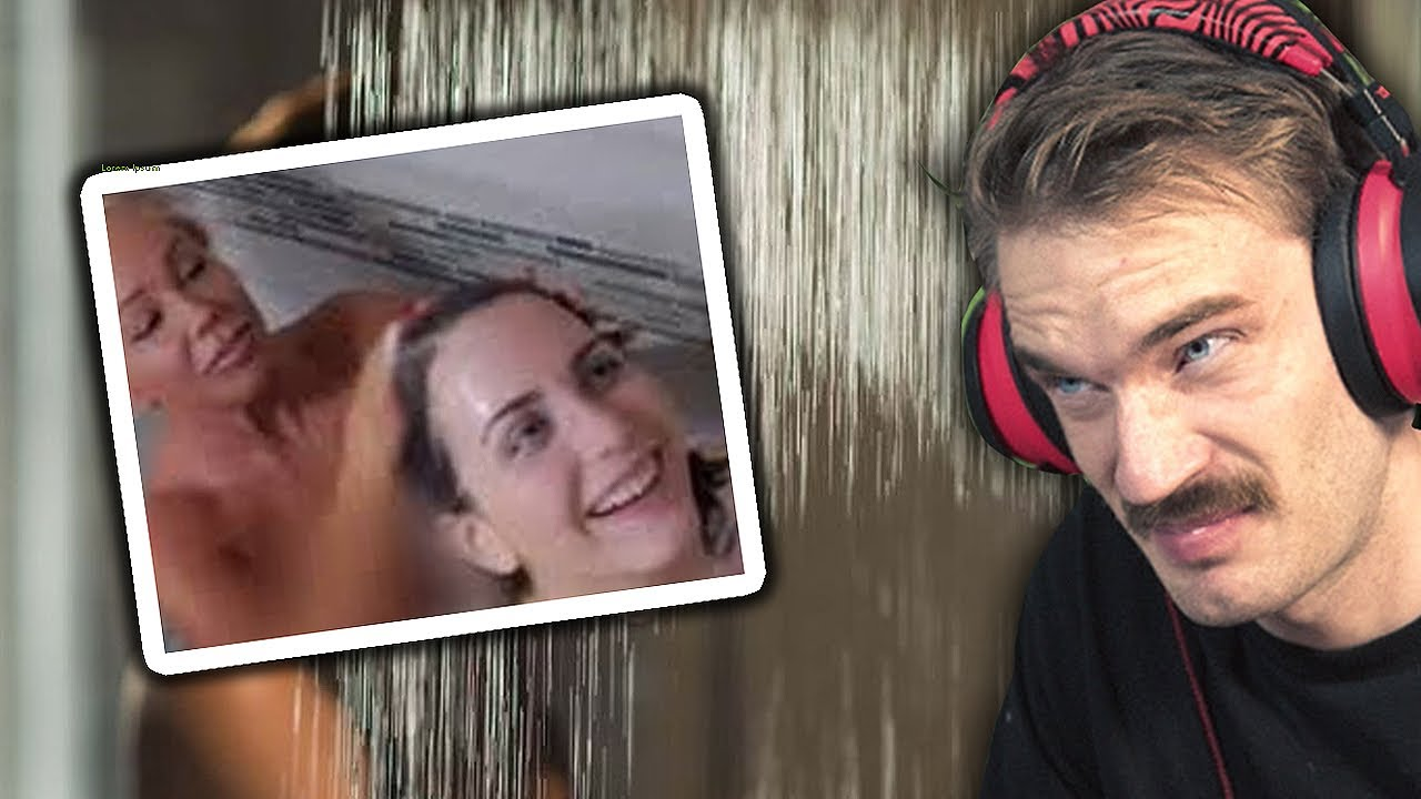 She Showers With Her MOM?! - TLC #14