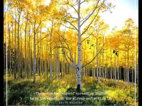 Nature Pictures Inspirational Quotes