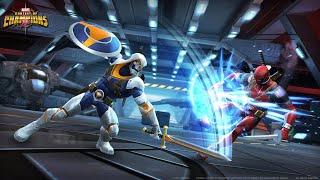 Marvel Contest of Champions Taskmaster Spotlight