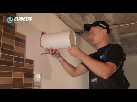 Vento Expert A50-1 Pro - effective ventilation