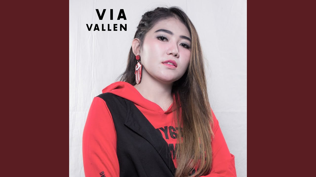Prei Sayang (Versi Dangdut Koplo) - Via Vallen
