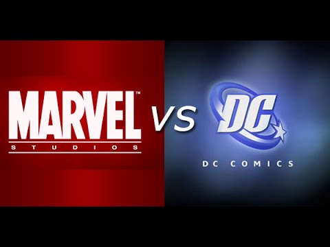 How DC can own Marvel at the movies