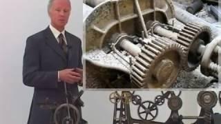 Corso ⚙  Ingranaggi: Cosa sono e come funzionano? (01) - Perché usiamo gli ingranaggi