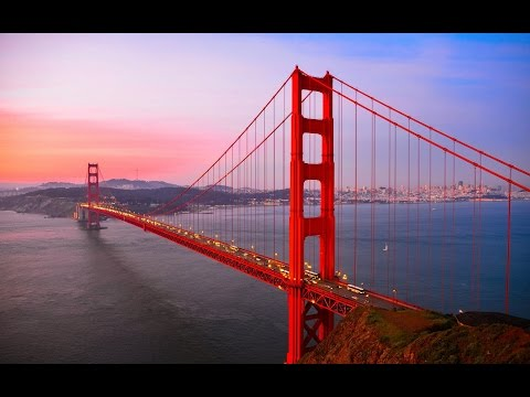 MegaStructures - Golden Gate Bridge (National Geographic Documentary)