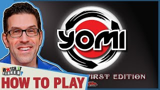 How To Play - Yomi