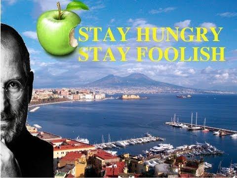 Se Steve Jobs fosse nato a Napoli - PATAEPISI