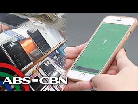 Failon Ngayon: Fake Cellphones