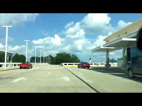 Columbia Metro Airport
