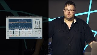 Shaping Live Kick and Snare Transients – In-Depth Tutorial