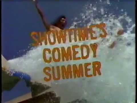 Showtime promos (July 12, 1992)