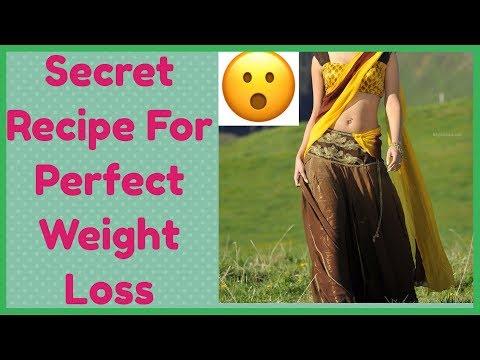 Secret To Long Term WEIGHT LOSS
