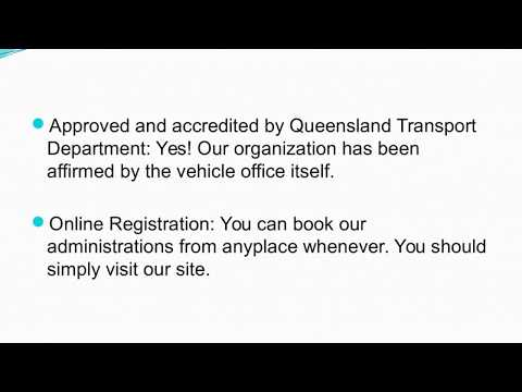 Avail Airport Transfers from Gold Coast to Brisban
