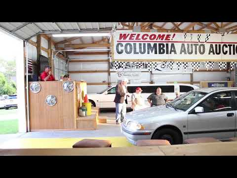 Best Auto Auction in Columbia, South Carolina