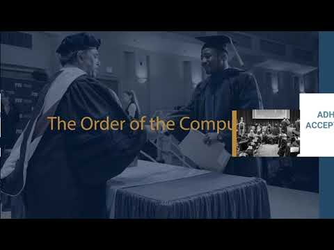 FIU Induction into the Ceremony Video