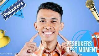 Ruben Dibully Cemen! | Pesbukers ANTV 08 Desember 2017
