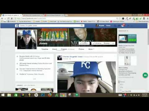 How to Setup Facebook Push Notifications, Text and Email Alerts