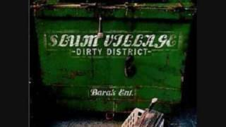 Slum Village - Big Twins (feat. Big Twins)