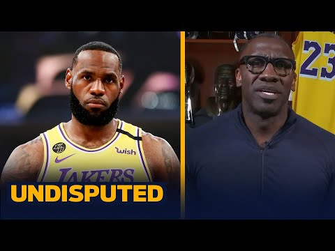 Paul Pierce leaving LeBron off his all-time top 5 is 'petty' — Shannon Sharpe | NBA | UNDISPUTED