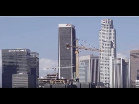 Secret Underground Design of New Earthquake Proof Buildings