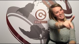 EGO NEWS 10/11/2017