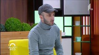 """""""ჩვენებურების სიმღერა ინეგოლიდან""""  / Giorgi Kekelidze"""