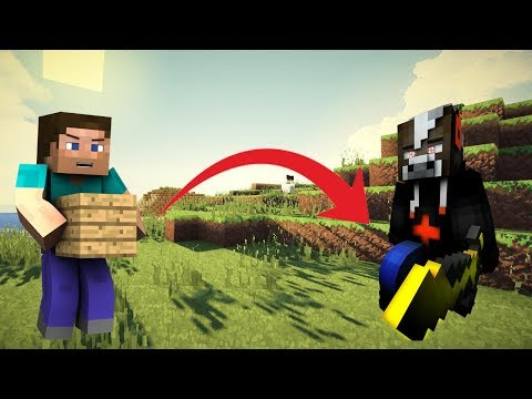 HOW TO CHANGE YOUR MINECRAFT SKIN *2018* PC